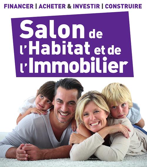 Salon de l''Habitat et de l''Immobilier de Saint Malo 0