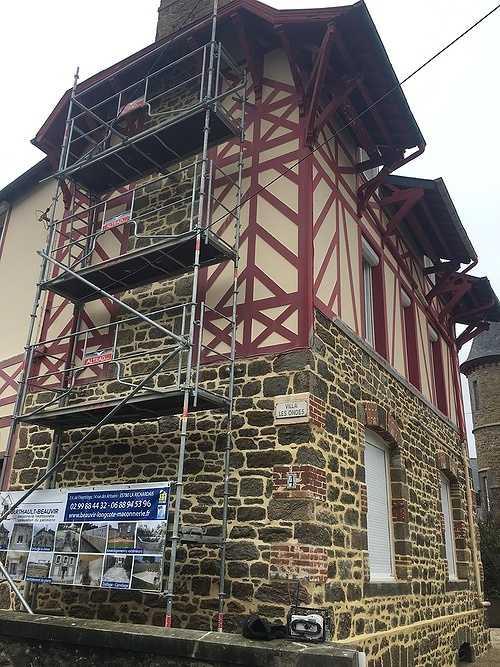 Rénovation maison : joints à la chaux - Saint Malo princ75px0rapprincipalgrande