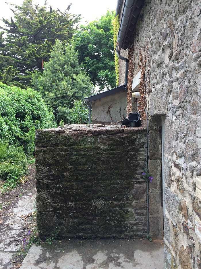 Rénovation d''une malouiniére img1397